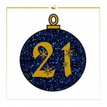 Dipples Advent Calendar Day 21