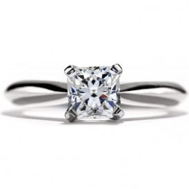 18ct white gold Adoration Ring