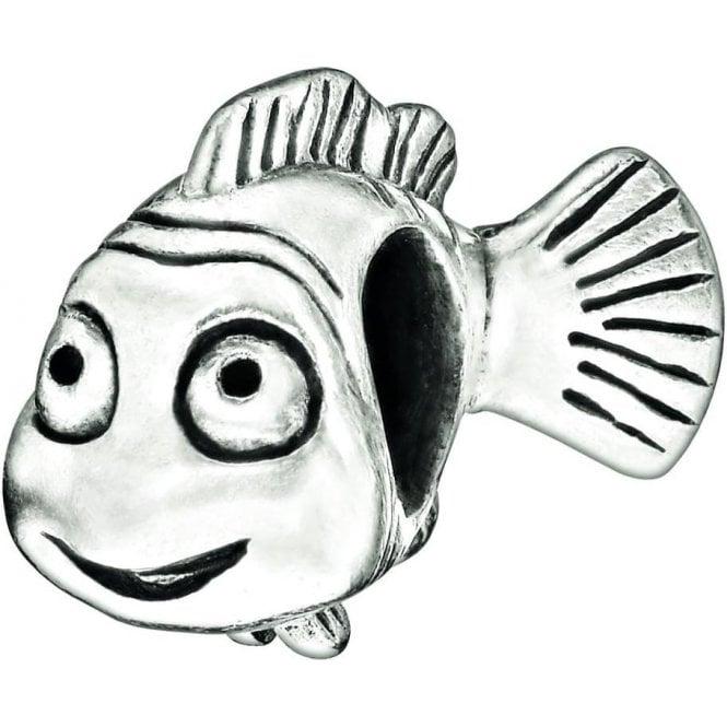 Chamilia Silver Bead - Disney - Nemo