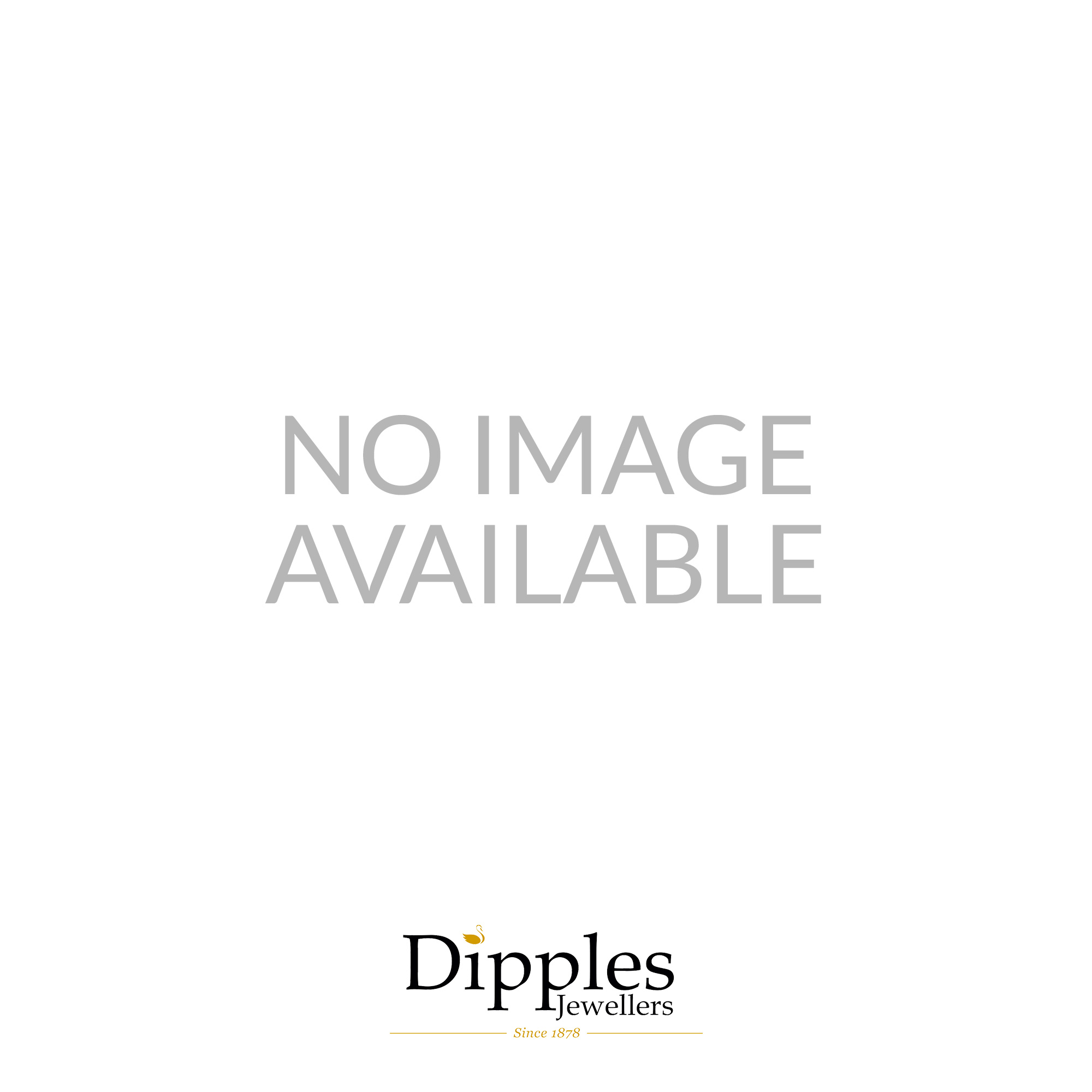 Chamilia Silver murano bead - Lace collection - Daffodil