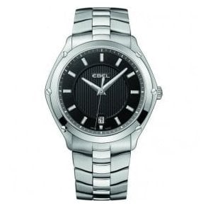 Ebel gentleman's Sport bracelet watch
