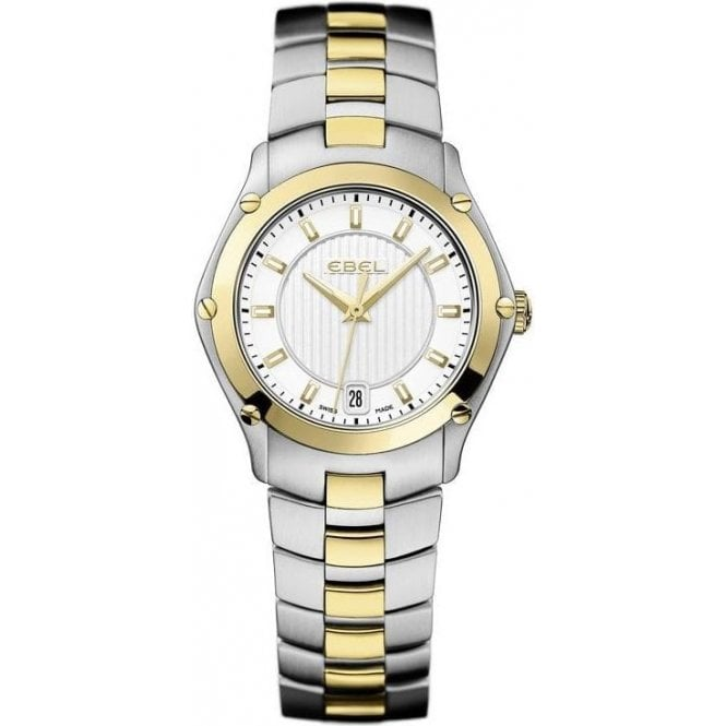 Ebel lady's Sport bracelet watch
