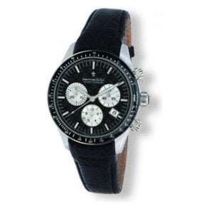 Gentleman's 1953 Chronograph Strap Watch