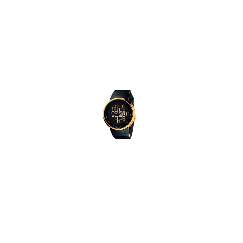 3c4c5bfc602 Gucci Mens  I Gucci  Grammy strap watch