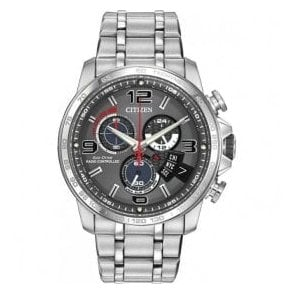 Gents Citizen Chrono-Time AT Radio Controlled Watch
