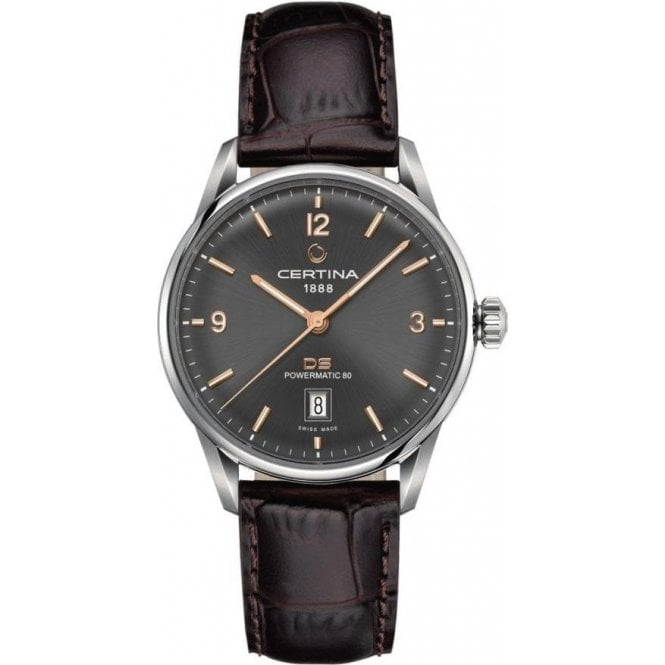 Certina Gents DS-Powermatic 80 Automatic
