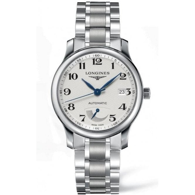 Longines Gents Longines Master Collection Automatic Power Reserve Watch