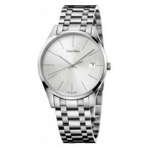 Ladies Calvin Klein Time Bracelet Watch