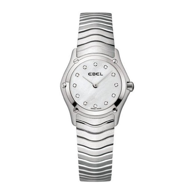 Ebel Ladies Ebel Classic Watch
