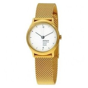 Ladies Helvetica No1 Light Holiday Edition Quartz Watch