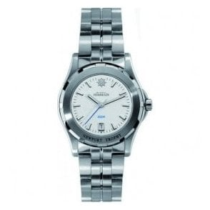 Ladies Michel Herbelin Newport Trophy Bracelet Watch