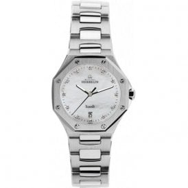 ladies Odyssey bracelet watch