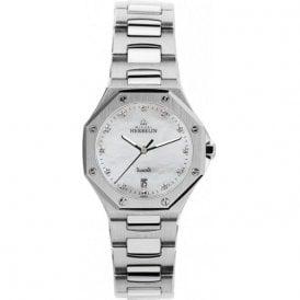 ladies Odyssey bracelet watch