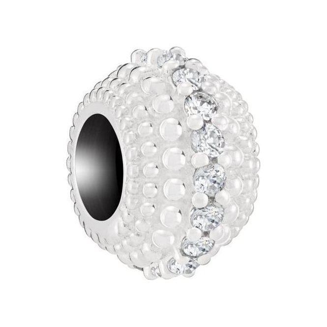 Chamilia Silver bead - One Thousand Sparkles