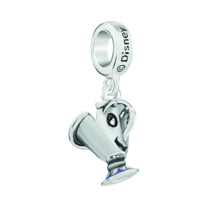 Chamilia Silver hanging charm - Disney - Chip